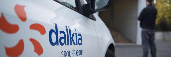 filiale d'EDF, Le spécialiste de l'énergie Dalkia a équipé 6 500 de ses voitures et de ses camionnettes d'une solution de télématique.
