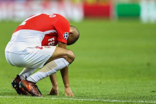 Ligue des champions : le résumé en vidéo de la défaite de Monaco face à Besiktas