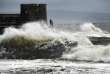 La tempête Ophelia a fait trois morts en Irlande, lundi 16 octobre.