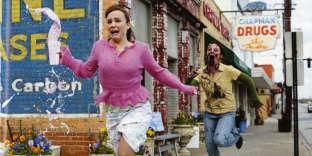 Extrait de «Bienvenue à Zombieland», de Ruben Fleischer (2009).photofest