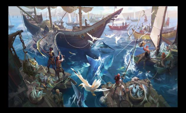 L'extension« La Dimension des damnés» pour Runescape a été révélée lors du Runefest.
