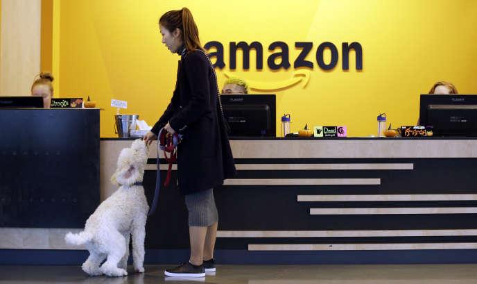 Amazon Ou Comment Ne Pas Payer Ses Impots