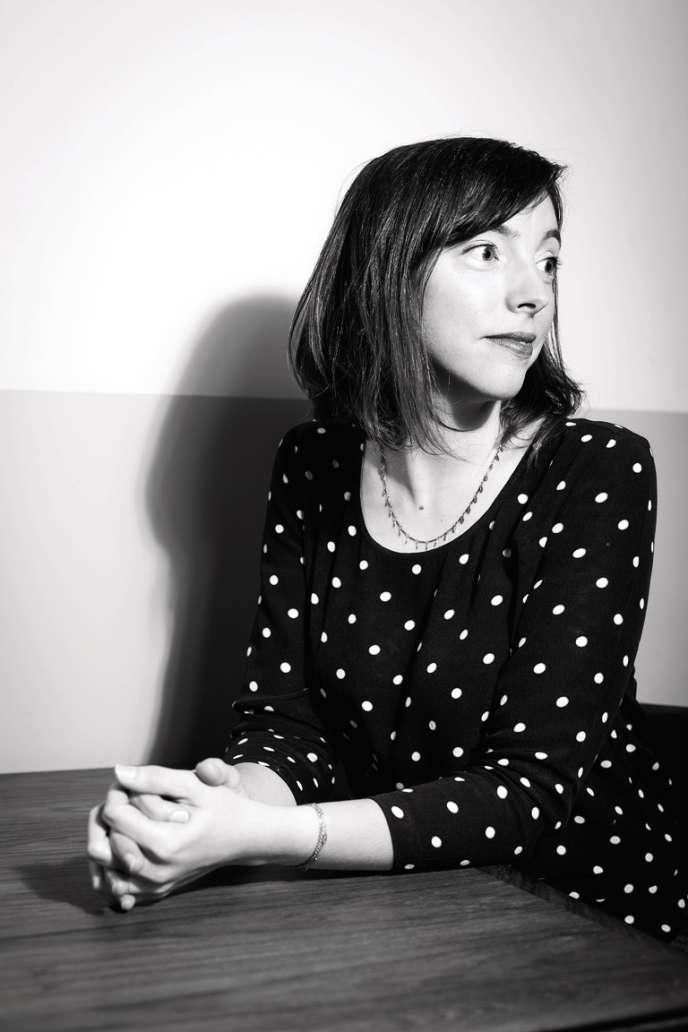 Clotilde Dusoulier, du blogChocolate & Zucchini.
