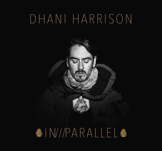 Pochette de l'album« In//Parallel », de Dhani Harrison.