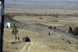 La province de Paktiya et la région du sud-est en général, comme Kandahar et le Helmand, ont une frontière commune avec le Pakistan et sont considérés comme des places fortes des talibans et autres éléments armés en lutte contre le gouvernement.