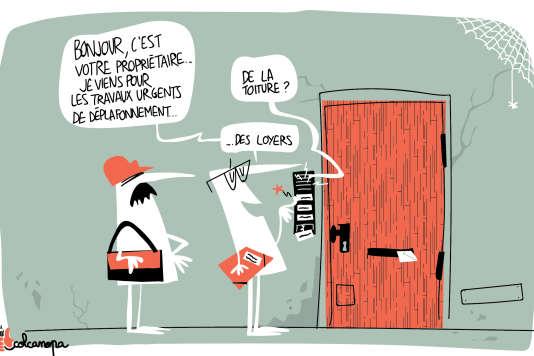 L'annulation de l'encadrement des loyers à Lille déstabilise la mise en œuvre de la mesure à Paris