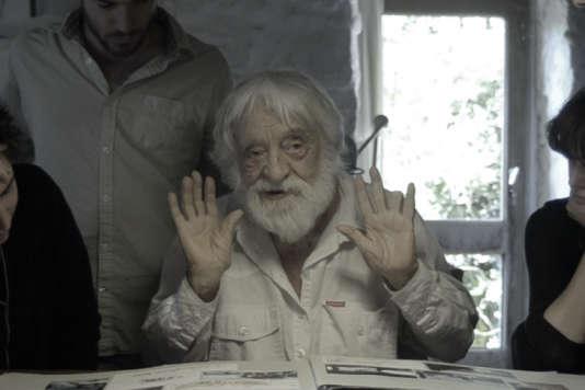 L'architecte André Ravéreau est mort le 12 octobre à Aubenas, à l'âge de 98 ans.