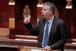 Le député (LR) Martial Saddier à l'Assemblée, le 13 septembre 2013.