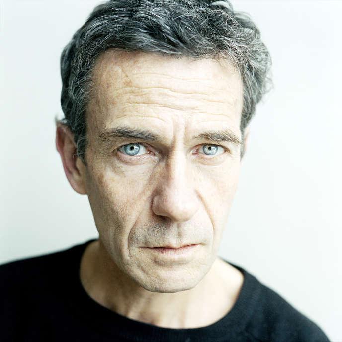 Hervé Prudon, en 2010.