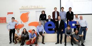 Les 12 finalistes de l'opération EDF Pulse 2017
