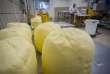 Les producteurs laitiers français ne bénéficient que très peu de l'envolée des tarifs du beurre, qui ne contribue pas à une hausse significative des prix du lait.