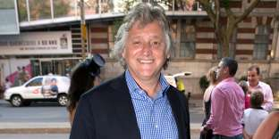 "A photo taken on July 9, 2013 shows Canadian producer Gilbert Rozon in Montreal. A French television channel pulled a hit talent show on October 19, 2017 on which Canadian producer Gilbert Rozon is a judge after he was accused of sexual assault and harassment. Rozon stepped down as boss of the Just for Laughs comedy festival in Montreal Wednesday after a comedian publicly accused him of being an ""aggressor"" following allegations from a number of women. - - Canada OUT / ----IMAGE RESTRICTED TO EDITORIAL USE - ----- / GETTYOUT / AFP / QUEBECOR / Ghyslain LAVOIE / ----IMAGE RESTRICTED TO EDITORIAL USE - ----- / GETTYOUT"