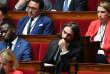 Le député LRM Cédric Villani à l'Assemblée, le 12 juillet 2017.