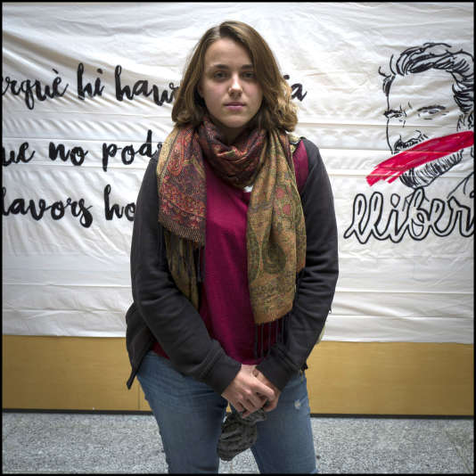 Laura Cercos.