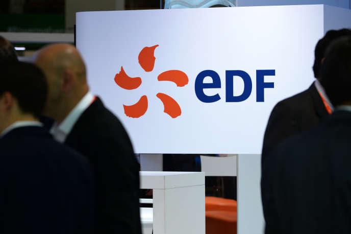 Au deuxième trimestre, le nombre d'abonnés à EDF a chuté de 6,7 %.