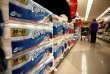 « Certaines entreprises ont des résultats très décevants. Ainsi Procter & Gamble, le roi des couches-culottes Pampers et des rasoirs Gillette, a vu son cours stagner depuis trois ans, alors que la Bourse prenait plus de 25 %.»