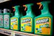 L'herbicide phare de Monsanto, le Roundup .
