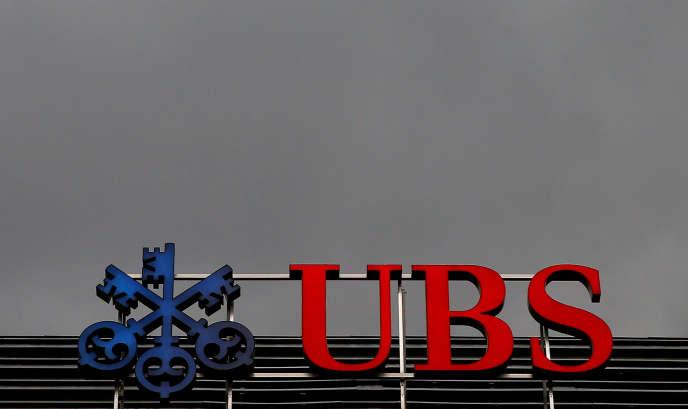 La banque suisse UBS s'est retrouvée en 2008 au cœur d'un scandale pour avoir facilité l'évasion fiscale de riches Américains.