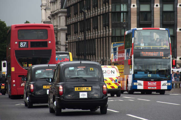 Seule vitesse datant de Londres
