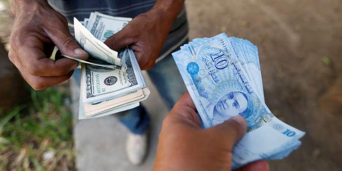 « L'Afrique n'a pas besoin d'aide, un système financier moins cynique lui suffirait »