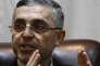 Ali Haydar, le ministre syrien de la réconciliation nationale.