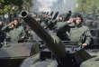 «Une analyse commune des besoins et des réponses envisagées conduirait à définir des concepts et des doctrines communes» (photo: parade militaire en Pologne, le15août 2017).