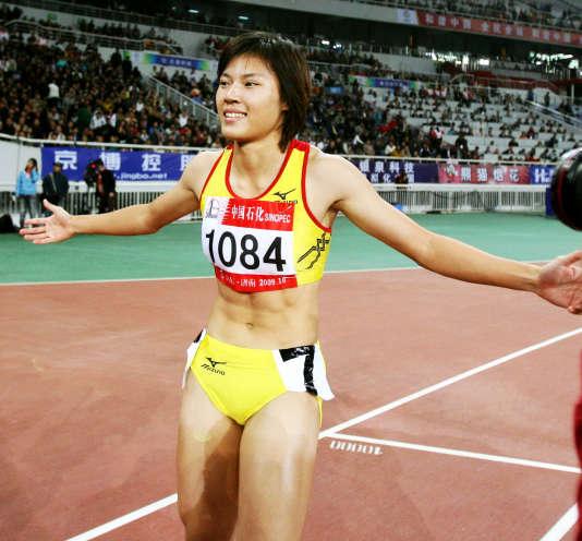 Entre 1988 et 1998, pas moins de 52 sportifs chinois de niveau international ont été contrôlés positifs aux stéroïdes anabolisants.