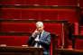 Le ministre de l'économie Bruno Le Maire à l'Assemblée nationale le 24 octobre.