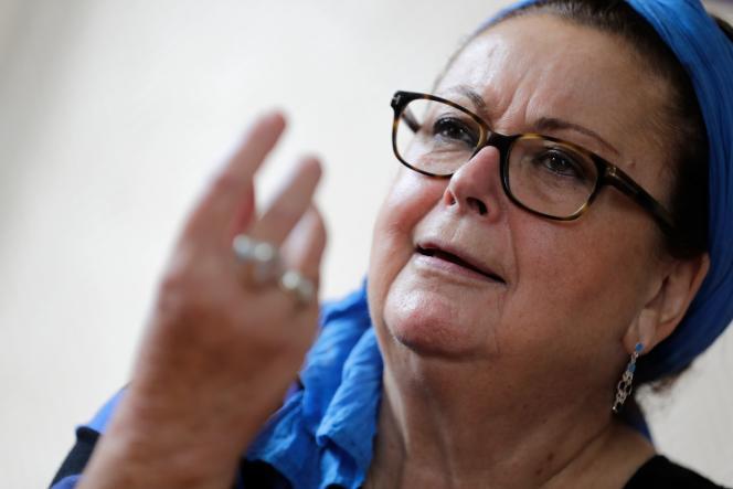 Christine Boutin a été condamnée par la justice pour avoir déclaré que «l'homosexualité est une abomination» (Christine Boutin annonce son retrait de la politique le 21 octobre).