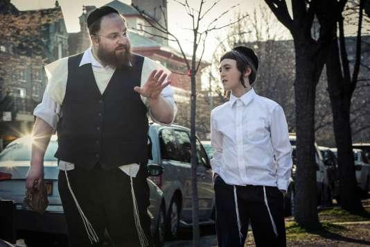 « Brooklyn Yiddish»,film américain de Joshua Z. Weinstein.