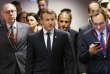 Emmanuel Macron au sommet européen de Bruxelles, le 19 octobre.