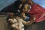 «Suzanne et les vieillards» (1610), d'Artemisia Gentileschi.