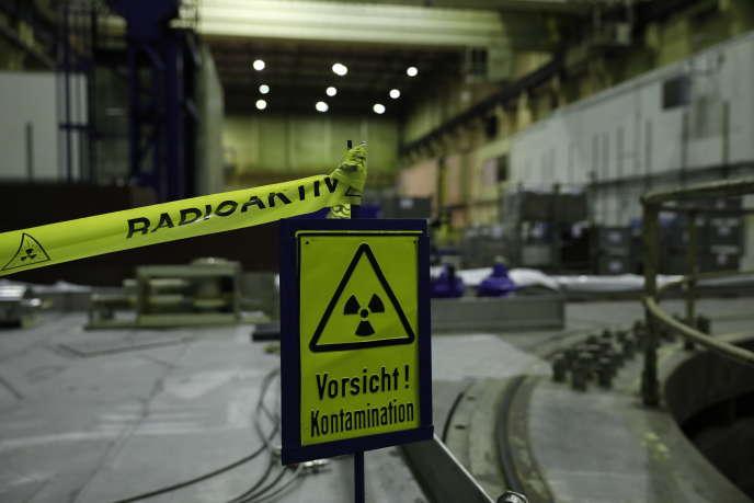 Au bord de la mer Baltique, le complexe atomique de Greifswald (ex-Allemagne de l'Est) se composait de quatre réacteurs et devait en abriter quatre autres. Le site est en cours de déconstruction.