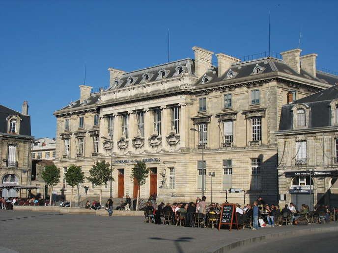 L'université de Bordeaux a été dotée de près de 16 millions d'euros pour trois projets