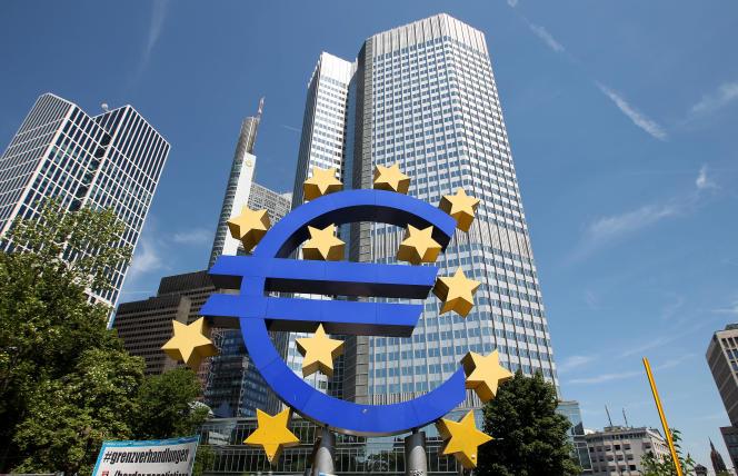 Les rachats de dette publique et privée vont être réduits à 30 milliards d'euros mensuels entre janvier et septembre 2018.