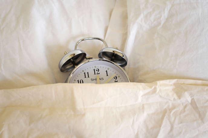 Les Français dorment de moins en moins. En moyenne, leurs nuits ont perdu entre une heure et une heure trente en 50ans.