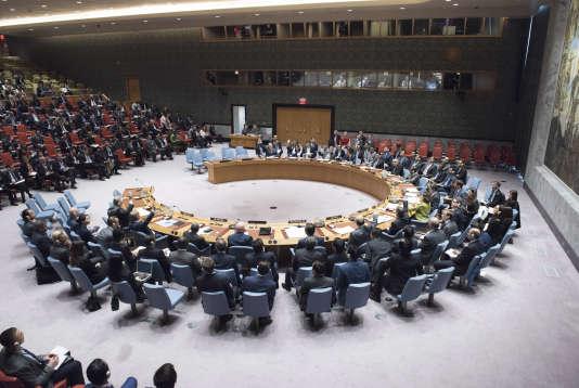 Dans un rapport très attendu, des experts de l'ONU et de l'OIAC ont estimé le 26octobre que le régime de Damas était bien responsable de l'attaque de Khan Cheikhoun.