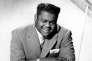 Fats Domino en 1956.