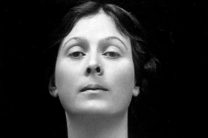 La danseuse américaine Isadora Duncan (1877-1927).