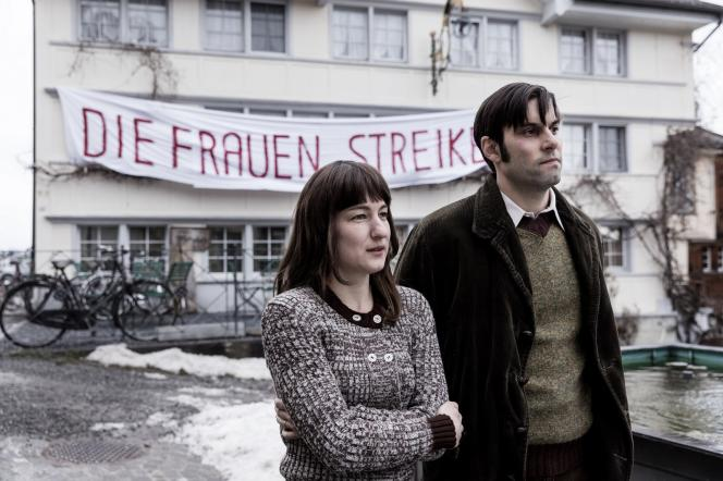 «Les Conquérantes», film suisse de Petra Biondina Volpe.