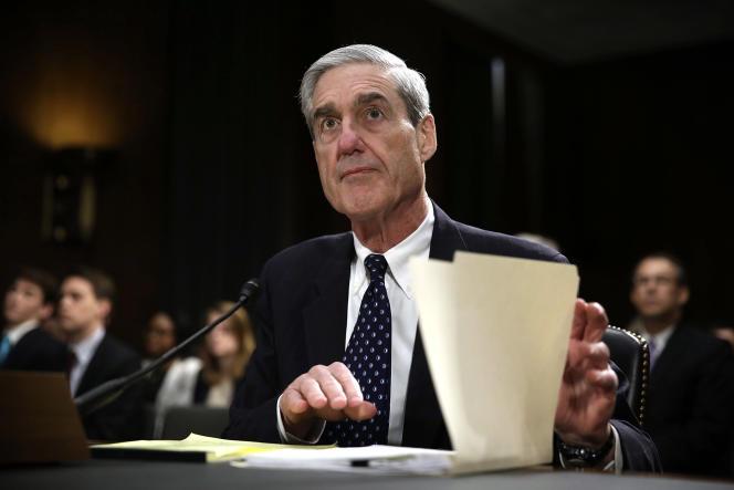 Le statut de procureur spécial donne à Robert Mueller, un ancien directeur du FBI, une grande indépendance et lui confère de larges pouvoirs.