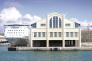 Un appel à projet a été lancé pour transformer la halleportuaire J1,bâtiment de 25 000 m2qui s'avance dans la mer et sert actuellement de gare maritime pour l'embarquement des passagers et des voitures vers l'Algérie.