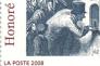 Le timbre «Honoré Daumier», dans sa version autocollante, est désormais coté 220 euros.