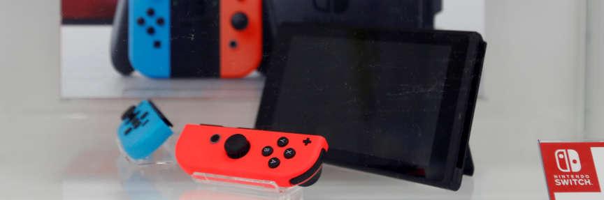 Très attendue, la Switch n'a pas déçu les amateurs de Nintendo.