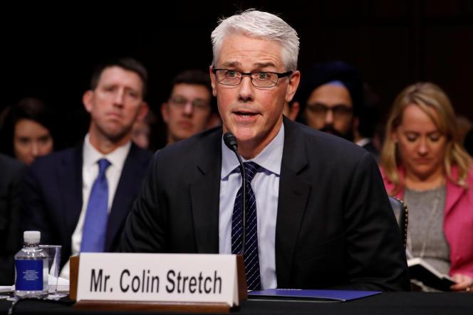 Au total, environ 150millions d'utilisateurs de Facebook et d'Instagram ont vu des contenus créés par des opérateurs russes pour influencer la présidentielle, avait affirmé le directeur juridique de Facebook, Colin Stretch.