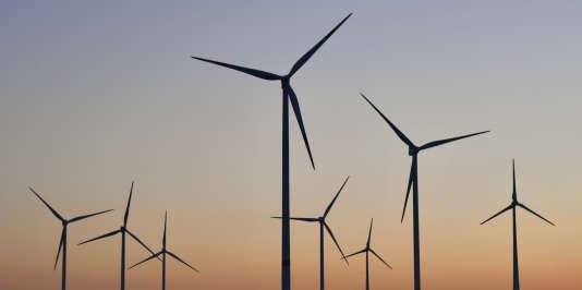 A la traîne par rapport à beaucoup de ses voisins, l'Hexagone doit redoubler d'efforts s'il veut atteindre les objectifs qu'il s'est fixés en matière d'énergies «vertes».
