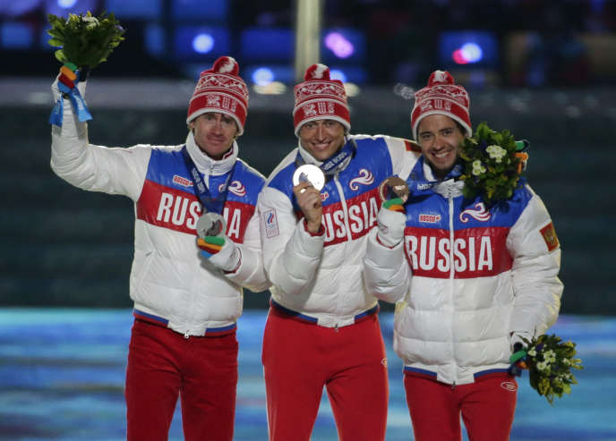 Le triplé russe sur 50 km, discipline reine du ski de fond, avait été l'apogée des Jeux d'hiver dominés... et manipulés par la Russie.