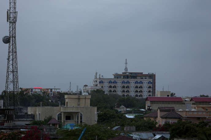 Chassés de Mogadiscio en 2011, les Chabab ont ensuite perdu l'essentiel de leurs bastions.