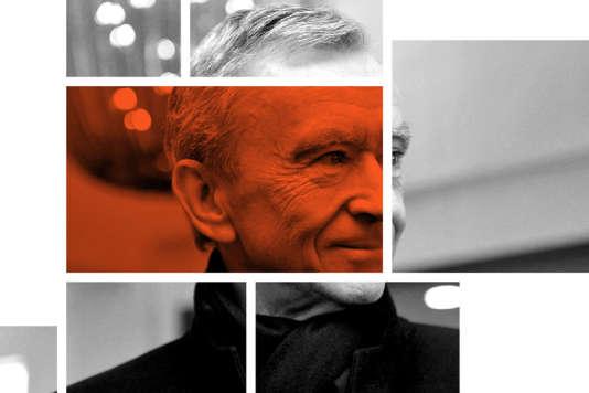 « Paradise Papers » : Révélations sur le patrimoine offshore de Bernard Arnault, première fortune de France
