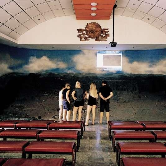 « Vietnam Military History Museum #1», Hanoï, Vietnam, 2016.